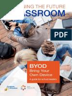 BYOD Report Oct2015 Final(1)