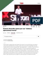 Damon Horowitz_ Damon Horowitz Clama Por Um _sistema Operacional Moral_ _ TED Talk _ TED