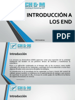 Introduccion Los END 1