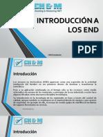 Introduccion Los END 1