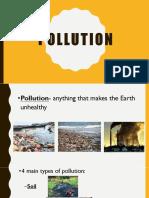 pollution powerpoint