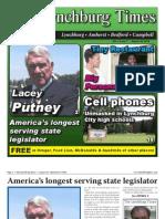 The Lynchburg Times