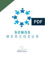 Cartilha Somos Mercosul Espanhol