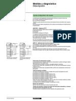 Conexion Para Supervision SEPAM_80_ESP