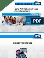 Conta Bancaria - Guía Ppt