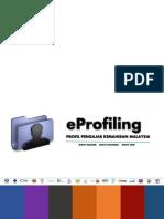 Manual Sistem EProfiling
