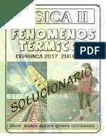 Ceprunsa 2016 Solucionario-fisica II