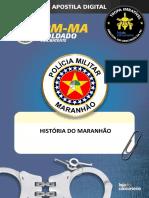 Historia Do Maranhão
