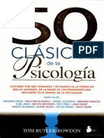 50 Clasicos de La Psicologia[522]