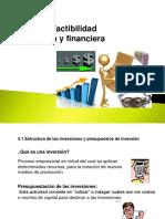 Unidad 5 formulación y evaluación de proyectos