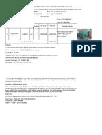2016-04-13 Price for Roller Crusher 2PG1816