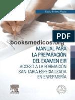 Manual Para La Preparacion Del Examen EIR