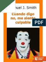Cuando Digo No, Me Siento Culpa - Manuel J. Smith (2)