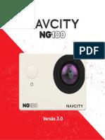 Manual Ng100