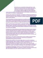 Características Generales Del Arte Griego LINETH