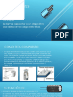 Expo Capacitores