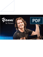 Words for Yanni