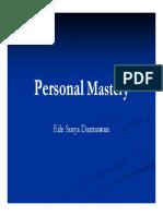03 Personal Mastery.pdf