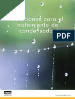 Condensate Management ES