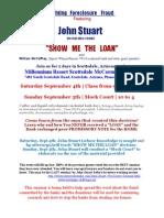 Seminar Flyer for 9410