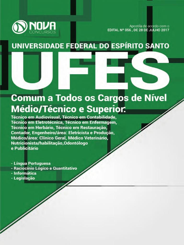 dd72ddaf04 ufes - comum n vel m diot cnico e superior 1.pdf
