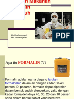 Kerancunan Formalin