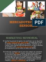Mercadotecnia Sensorial - Sin Videos
