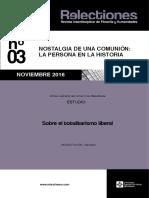 Sobre el totalitarismo liberal - Dalmacio Negro.pdf