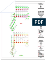 01. Piling & Ground Floor Beam Keyplan-model
