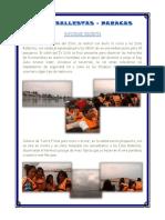 Informe Islas Ballestas