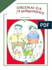 os problemas da familia gorgonzola