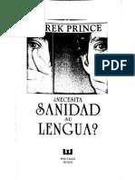 Necesita Sanidad su Lengua - Derek Prince.pdf