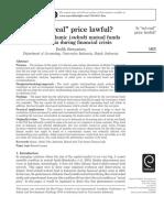 price of sukuk siswantoro2012.pdf