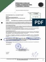 Reglamento Del Programa de Movilidad Estudiantil de La Uncp