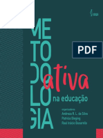 Metodolgia Ativa Na Educação