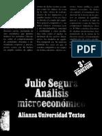 Análisis microeconómico de Julio Segura WWW.HUANCAYODEMOCRATICO.BLOGSPOT.COM.pdf
