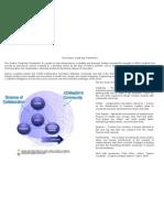 The Swarm Creativity Framework