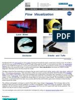 Flow Visualization