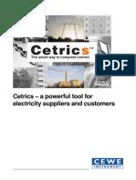 Cetrics Brochure A0098e-2