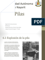 Pilas