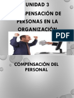 1.-Compensacion Del Personal