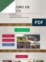 Turismo de Cuzco-PISAC
