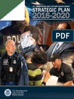 Strategic Plan 2020