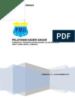 Tor Pkd 2017 Umar Tamim PDF
