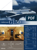 G150 Specifications