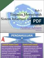 10876887-Bahan-Ajar-Sistem-Informasi-Akuntansi-Pengantar.ppt