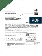 Contrato de Donacion OnerosaSAGARPA