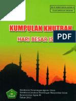 Kumpulan Khutbah hari besar islam-2012.pdf