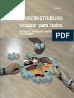 696 a Redistribuir Ecuador Para Todos