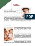 Enfermedades frecuentes en los niños preescolares